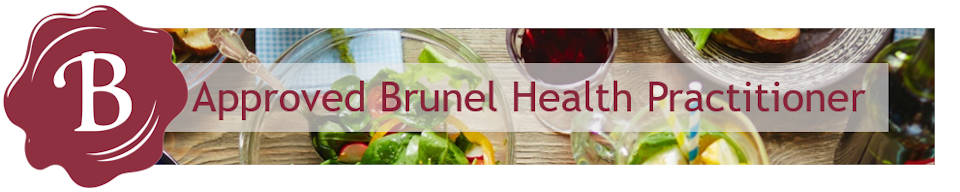 An image of Brunel Health Food Intolerance Testing goes here.